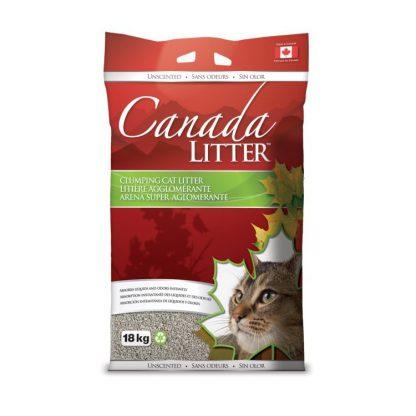 Canada kattegrus