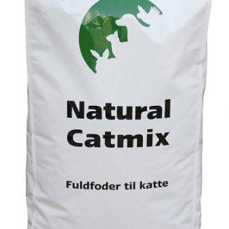 Diverse Kattefoder